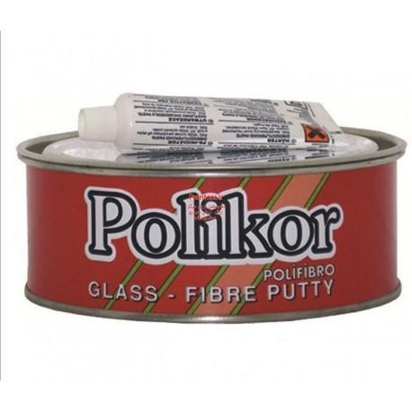 بتونه سنگی مخصوص فایبر گلاس پلی کور POLIKOR