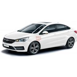 پک خشگیری و ترمیم رنگ اتومبیل سفید چری  آریزو 5 مدیران  خودرو  کد رنگ Chery Arrizo 5 101S