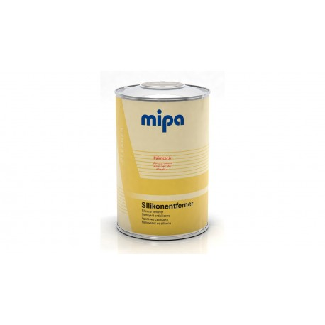 چربی زدا (سلیکون ریمور) 1 لیتری  میپا Silikonentferner Mipa