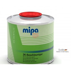 فعال کننده (شتاب دهنده)  میپا  2K Beschleuniger Mipa Activator