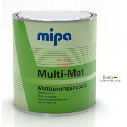 مات کننده رنگ هاي دوجزئی 1 لیتری Multi Mat میپا Mipa