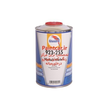 کلر ضدخش گلازوریت 255-923 HS-Multi Clear