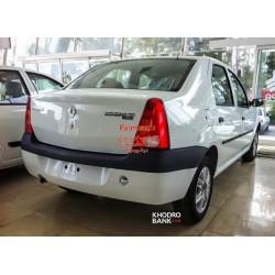 پک خشگیری و ترمیم رنگ اتومبیل تندر 90 سفید کد رنگ 29026  (ال 90 )