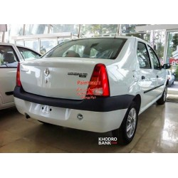 پک خشگیری و ترمیم رنگ اتومبیل تندر 90 سفید کد رنگ OV369 (ال 90 ) L90