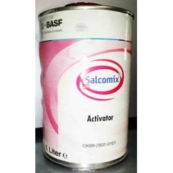 فعال کننده سالکومیکس Activator