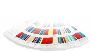 رنگ خودرو را با حضور در فروشگاه با استفاده از کاتالوگ یا از طریق ابزار آنلاین انتخاب و سفارش بدید!!